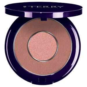 By Terry Beauty-To-Go Compact Expert Dual Powder - Sun Desire (Free Gift)