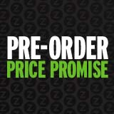 Pre-order Price Promise