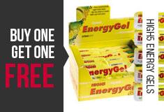 High5 Energy Gels