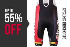 Cycling Bibshorts