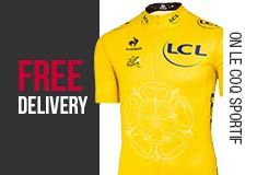 Free Delivery on Le Coq Sportif