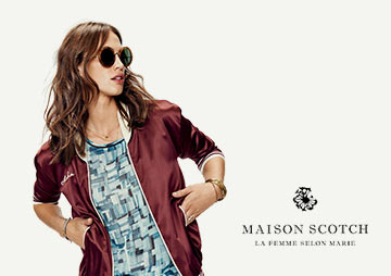 Maison Scotch