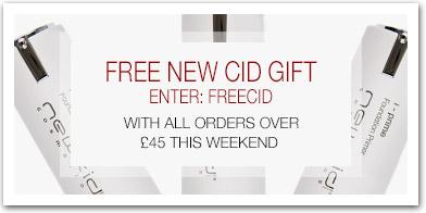 Free CID