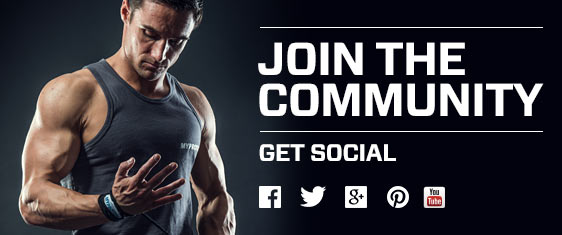 social page header