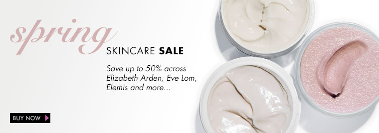 Save Up to 50% OFF Skincare Sale Plus Free Worldwide Delivery at BeautyExpert.co.uk