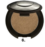 6. powder shimmer eye colour – tussah »