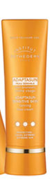 Adaptasun sensitive tanning face cream 50ml