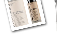 Un-Wrinkle foundation 30ml