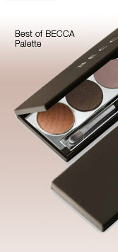 Best of becca palette