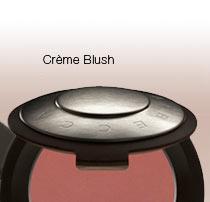 Becca crème blush