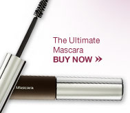 The ultimate mascara