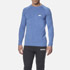 Myprotein Men's Performance Long Sleeve Top - Blue Marl: Image 2
