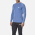 Myprotein Men's Performance Long Sleeve Top - Blue Marl: Image 3