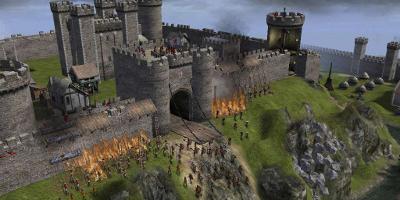 Chivalry Medieval Warfare скачать торрент