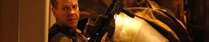 Jack Bauer Hiding With A Gun