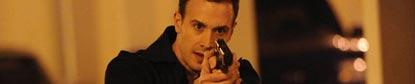 Cole Ortiz Aiming A Gun