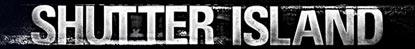 Shutter Island Logo