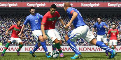 Christiano Ronaldo stuns with his trademark skills