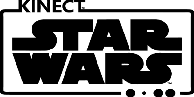 Kinect Star Wars Logo