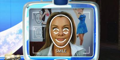 Tvsuperstars face recognition