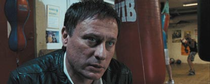 Michael Nyqvist As Journalist Mikael Blomkvist