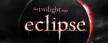 The Twilight Sage Eclipse Logo