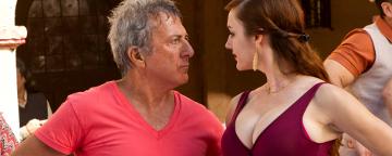 Bernie Focker Flemenco Dancing With A Woman