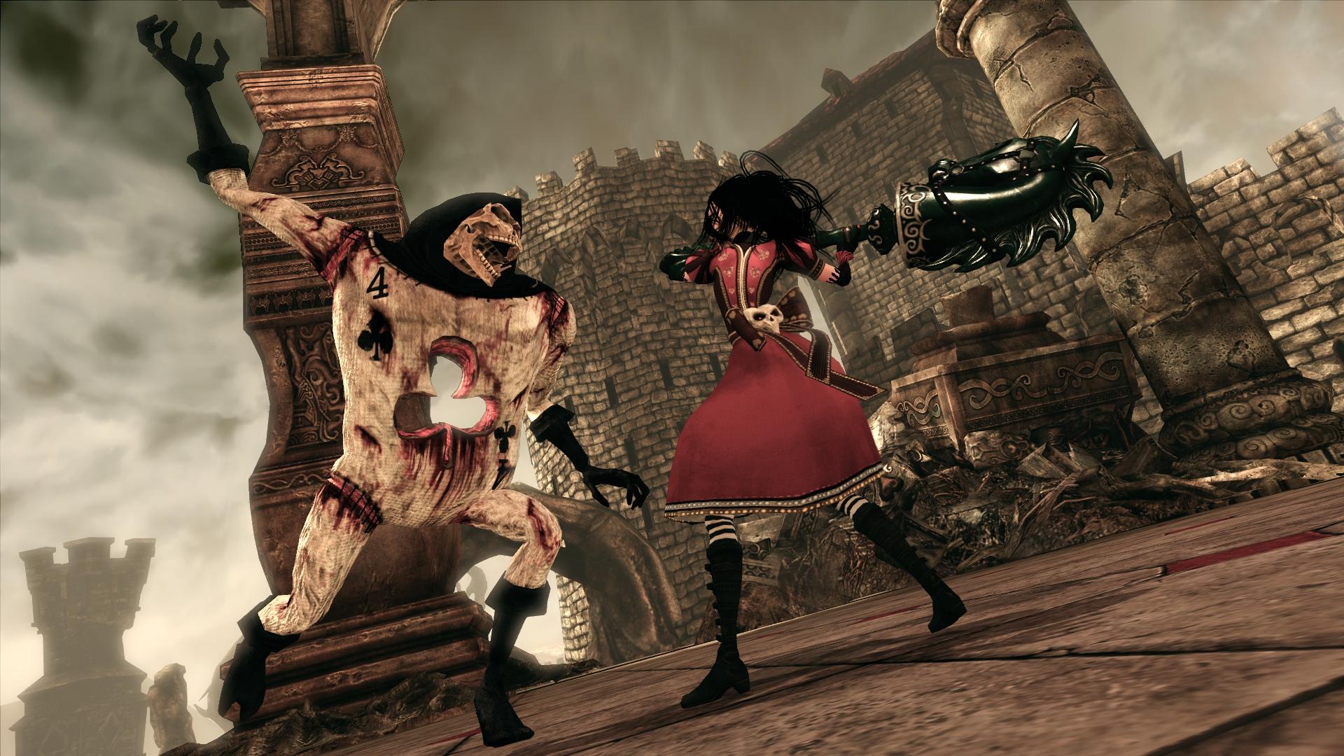 Alice: Madness Returns | Xbox 360 | GameStop