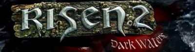 Risen 2 logo