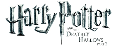 Deathly Hallows Part 2 Logo