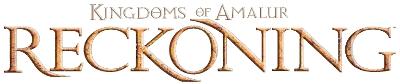 Kingdom of amular logo