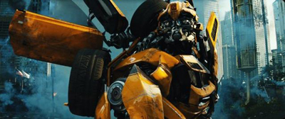 The Transformer, Bumblebee