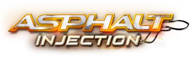 Asphalt logo