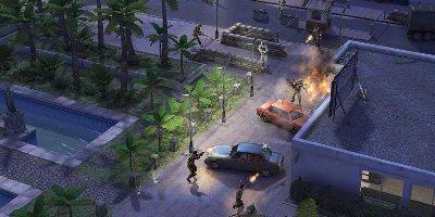 street attack