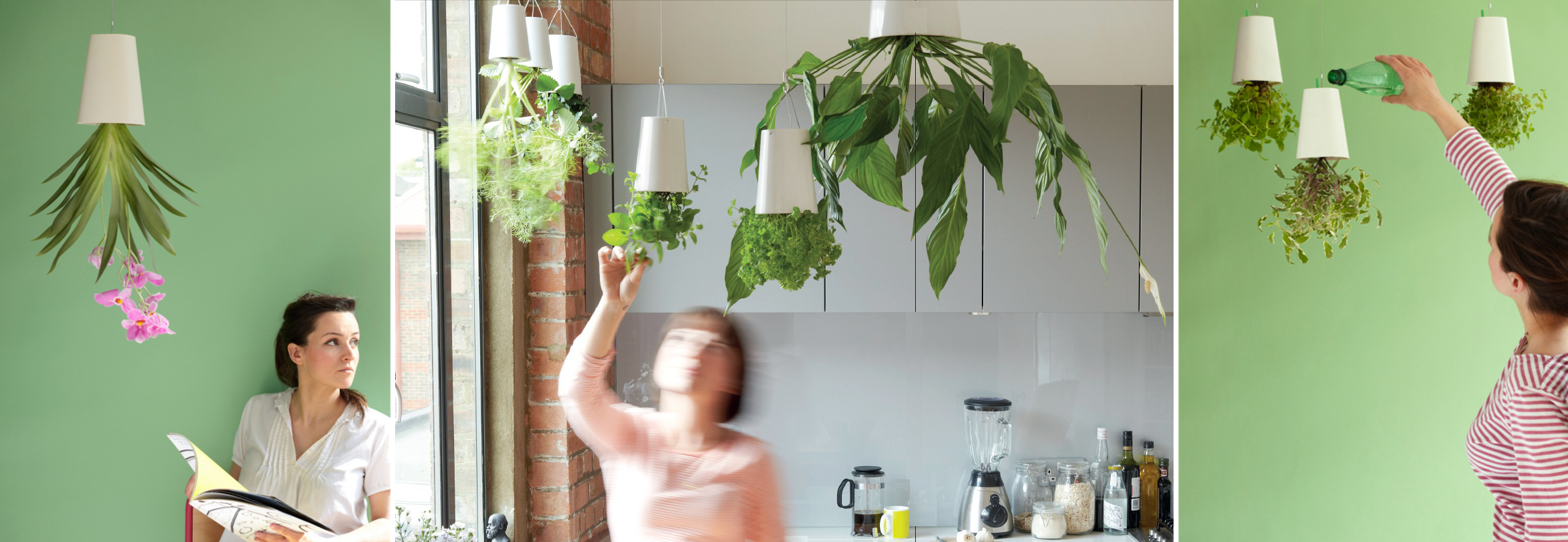 Sky Planter Hanging Plant Pot