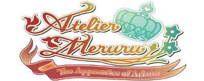 Atelier Meruru: The Apprentice of Arland banner