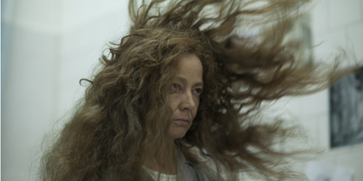 Still of Suzan Crowley in The Devil Inside