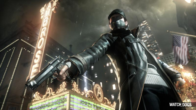 Watch Dogs Complete Edition Trailer