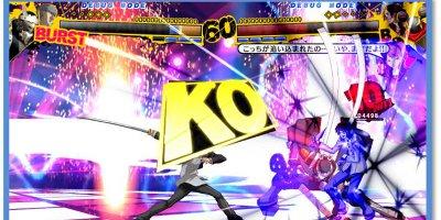 fight KO