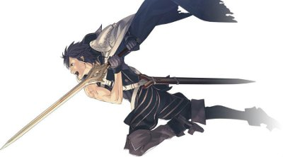 Fire Emblem: Awakening screenshot #1