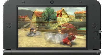 Fire Emblem: Awakening screenshot #2