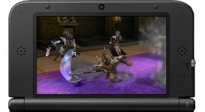 Fire Emblem: Awakening screenshot #3