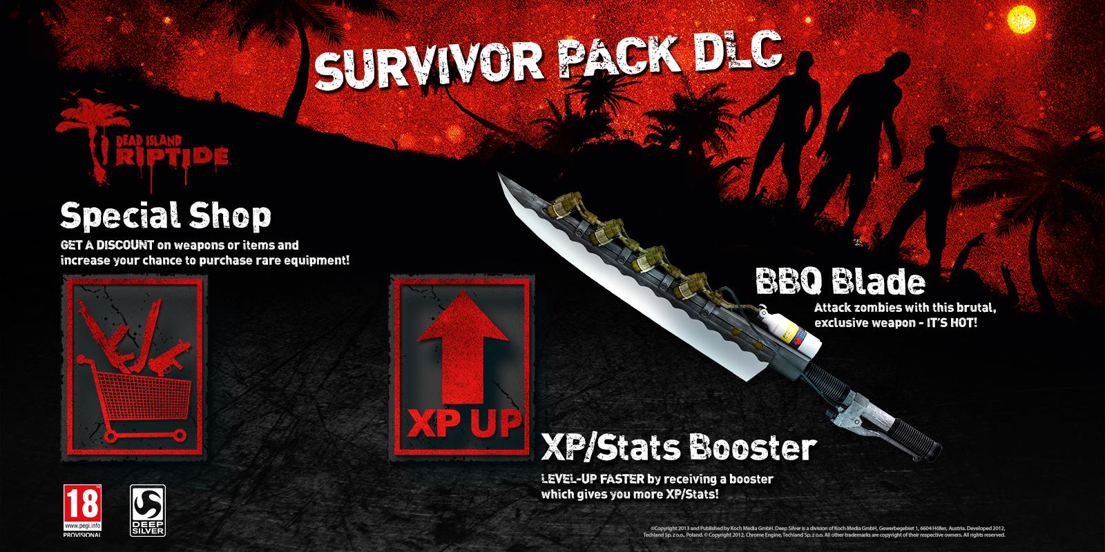 Dead Island Riptide Multiplayer Xbox
