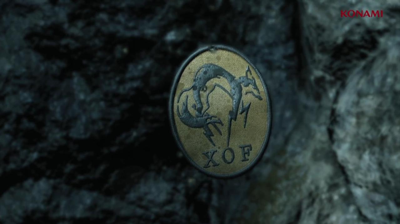 fox badge