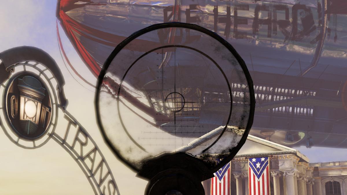 Gun sight