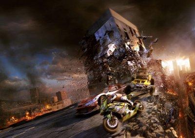 Motorstorm Apocalypse screenshot #3