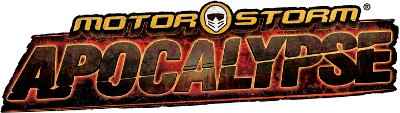 Motorstorm Apocalypse logo