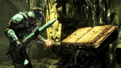 The Elder Scrolls V Skyrim: Dawnguard screenshot #3