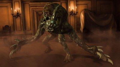 Resident Evil: Revelations screenshot #3