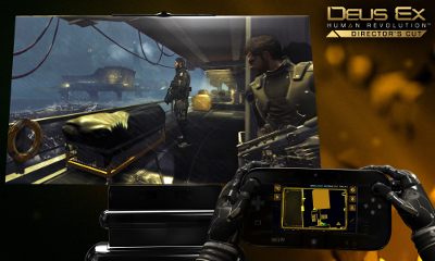 DEUS EX: Human Revolution screenshot #3